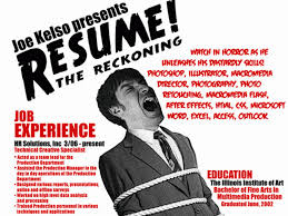 Careers Plus Resumes Extraordinary 48 Insanely Cool Resumes That Landed Interviews At Google And Other