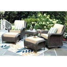 hampton bay patio furniture outdoors the home depot hampton outdoor hampton bay outdoor wicker furniture hampton