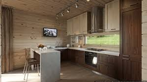 Walnut Kitchen Walnut Kitchen Interior Design Ideas