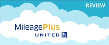 United Airlines Mileageplus Program