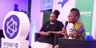 HakiPensheni: Safaricom, Unicef unveil free internet