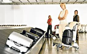 Compensation For Delayed Luggage Telegraph
