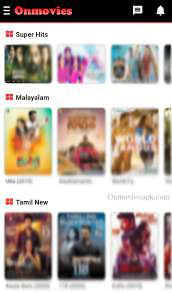 Onmovies Apk v9.1   Download Onmovies App for Android