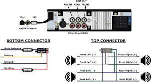 1965 mercury am fm radio wiring diagrams freddryer co 65 Falcon Wiring-Diagram wiring diagram for 1966 mercury et radio usa630 1965 mercury am fm radio wiring diagrams
