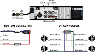 1964 1966 ford thunderbird radio usa 630 cam tbm3 rh classiccarstereos electrical wiring diagrams control