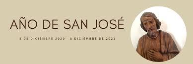 Parroquia Ntra. Sra. del Rosario.: Año de San José.