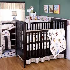 kidsline my first abc baby bedding collection