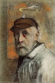 self portrait edgar degas degas s stand against alfred dreyfuss the dreyfuss affair