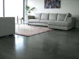 dark polished concrete floor. Polished Cement Floor Dark Concrete Uk Diy .
