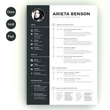 Innovative Resume Templates Impressive Fun Resume Templates Unique Template Cool New Word Creative