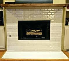 subway tile fireplace medium size of marble white glass surround subway tile fireplace white marble