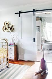 barn interior design. Give Barn Doors A Custom Look With Paint. Interior Design P