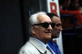 She and enzo had one child, alfredo. Enzo Ferrari The Man And The Myth Classic Sports Car