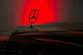 El nuevo dise o de Mercedes es lo m s salvaje que has visto. Punto.