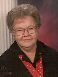 Alma Beatrice Johnson Obituary | OKW News