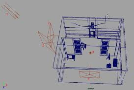 exterior lighting techniques in maya. cg tutorial - maya mentalray lighting and rendering techniques exterior in