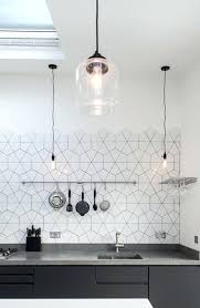 hexagon tile backsplash elegnce f me gret ides white iridescent kitchen tiles carrara marble