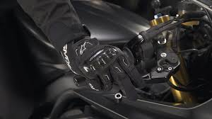 How To Size And Buy Motorcycle Gloves Revzilla