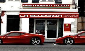 La Scuderia Home Dax France Menu Prices Restaurant Reviews