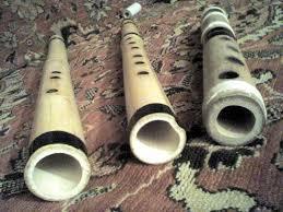 8 Hole Carnatic Flute Finger Chart Bansuris An Adventure