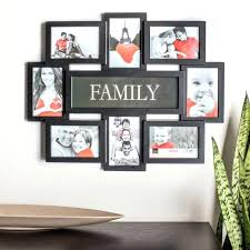 hanging family wall photo art picture collage