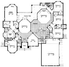 Find Your Dream Home Floor Plans Online   Floor Plans  Floors and    a floor plan for the house that I dream of   not wanting that many rooms