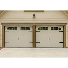 garage door kitMagnetic HingeIt Decorative Garage Door Accent Hardware Kit  www