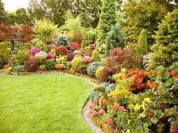 flower garden design. Wonderful Perennial Garden Ideas Flower Design