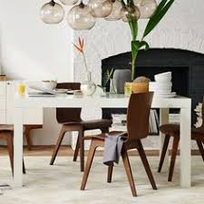 parsons dining table rectangle