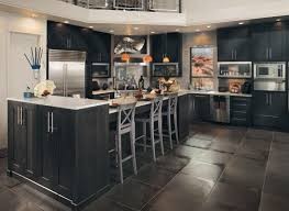 Small Picture Creative Rustic Kitchen Designs The Home Design