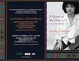 the longest island sandra cisneros will deliver this year s sandra cisneros will deliver this year s paumanok lecture