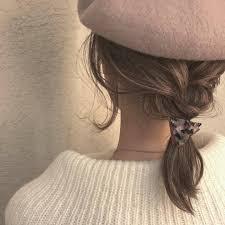 やり方解説可愛い三つ編みがこんなに簡単にヘアアレンジ20選 Belcy