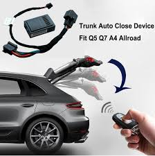 compare prices on wiring harness controller online shopping buy automatic electric trunk auto close device remote key control trunk open module w wiring harness