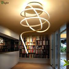 ceiling light with remote cool ceiling lighting remote control led ceiling light modern minimalism unique curved ceiling light
