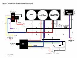 quick car wiring diagram gem electric car wiring diagram \u2022 wiring autometer tach troubleshooting at Autometer Sport Comp Wiring Diagram