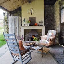 Image Luxury Ideal Home 11 Indooroutdoor Rooms To Fall In Love With Ideal Home