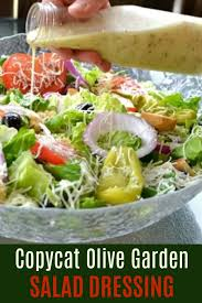 yes this copycat olive garden salad dressing can be purchased at many s such as