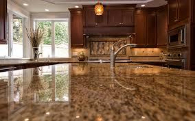 professionally designed granite countertops