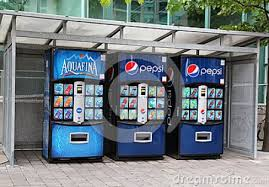 Vending Machines Profitable Business Extraordinary Vending Machines For Sale Evergreen Gold Business Brokers