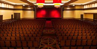 Golden Nugget Lake Charles Concert Seating Chart Capacities Golden Nugget Biloxi
