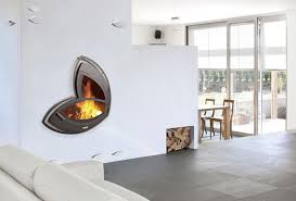 Arkiane Fireplaces. Proof That The French Know How To Heat Things Up. - if  it's hip, it's here