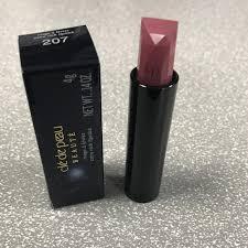 cle de peau extra rich lipstick silk 207