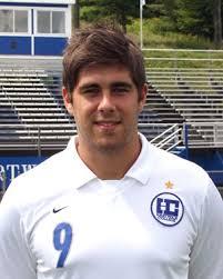 Dan Summers - 2010-11 - Men's Soccer - Hartwick College Athletics