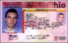 Ohio Reinstatement How Fee Pay To License Driver's