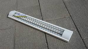 replace under cabinet fluorescent light fixture with led. replace fluorescent light fixture with led ceiling grille lamp tubes from lights aluminum pc cover material under cabinet