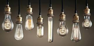 vintage track lighting. Exposed Bulb Pendant Track Lighting Light Vintage Bulbs Lights For