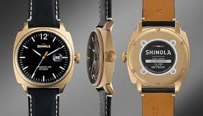 shinola detroit made watches q a nordstrom men s blog shinola watches timely gifts handmade in detroit