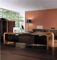 modern office desk designs. this modern office design is pink and was produced by the italian furniture manufacturer ultom made primarily of wood impresses with its desk designs s