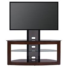 Tv stand and mount Flat Panel Wayfair Flat Panel Mount Tv Stands Youll Love Wayfair
