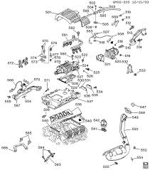 similiar l engine part keywords engine asm 3 8l v6 part 5 manifold and fuel related parts l67 3 8 1